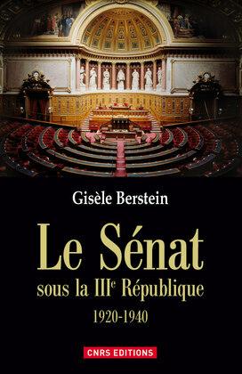 Le Sénat sous la IIIe République (1920-1940)
