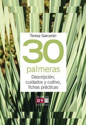 30 palmeras