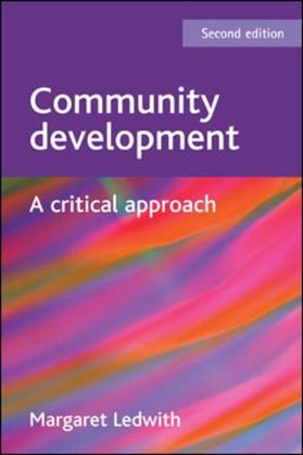 Community development (second edition): A critical approach