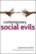 Contemporary social evils