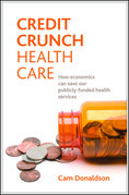 Credit crunch health care