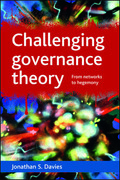 Challenging governance theory