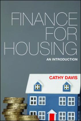 Finance for housing