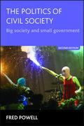 The Politics of Civil Society (Second edition)
