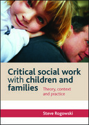 Critical Social Work with Children and Families