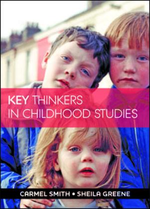 Key Thinkers in Childhood Studies