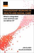 Partnership Working 2e