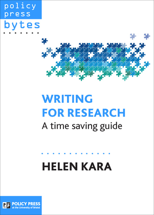Writing for Research