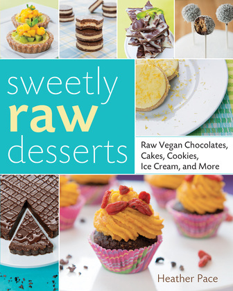 Sweetly Raw Desserts