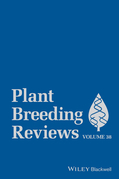 Plant Breeding Reviews, Plant Breeding Reviews
