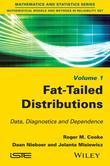 Fat-Tailed Distributions: Data, Diagnostics and Dependence