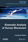 Kinematic Analysis of Human Movement