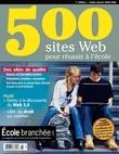 500 sites Web pour réussir à l'école (2008-2009)