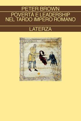Povertà e leadership nel tardo impero romano