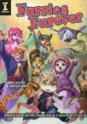 Furries Furever: Draw and Color Anthro Characters in a Variety of Styles