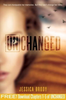 Unchanged, Chapters 1-5