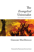 The Evangelical Universalist: Second Edition