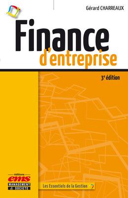 Finance d'entreprise