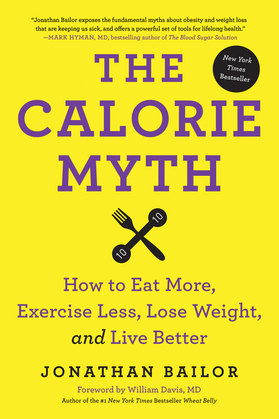 The Calorie Myth