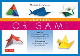 Classic Origami Ebook