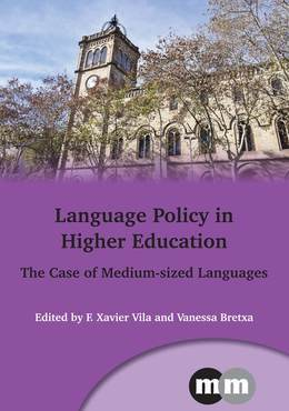 Language Policy in Higher Education: The Case of Medium-Sized Languages