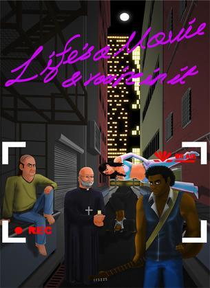 L.A.M.A.Y.I.I. : Lifes a Movie And Youre IN IT