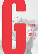 Guernica: Annual 2014 #1