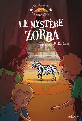 Le mystère Zorba