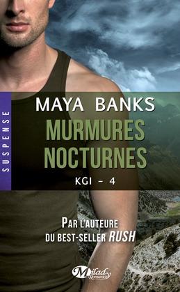 Murmures nocturnes