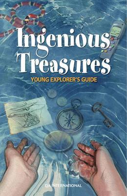 Young Explorers' Guide : Ingenious Treasures