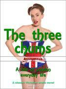 The three chums