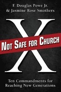 Not Safe for Church