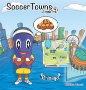 Soccertowns: Book 3