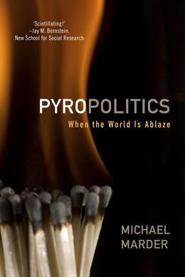Pyropolitics: When the World is Ablaze