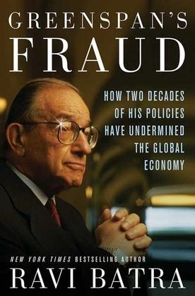 Greenspan's Fraud