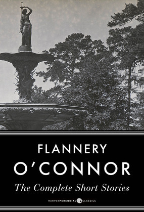 Flannery O'connor Complete Short Stories