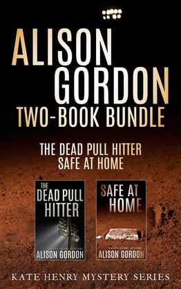 Alison Gordon Two-Book Bundle