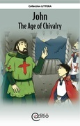 John - The Age of Chivalry