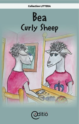 Bea – Curly Sheep