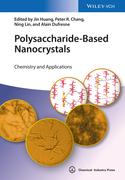 Polysaccharide-Based Nanocrystals