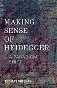 Making Sense of Heidegger
