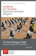 The Darfur Refugees' Plight