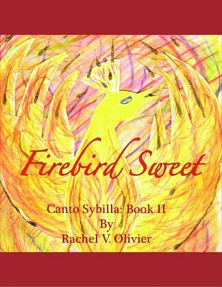 Firebird Sweet Canto Sybilla: Book 2