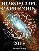 Horoscope 2015 - Capricorn