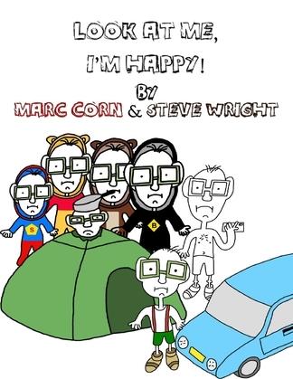 Look At Me, I'm Happy!