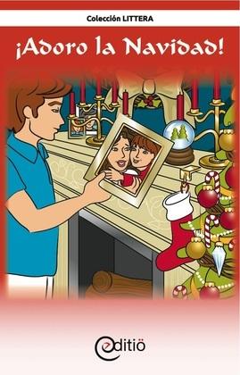 ¡Adoro la Navidad!