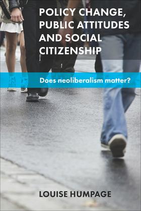 Policy Change, Public Attitudes and Social Citizenship
