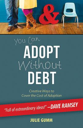 You Can Adopt Without Debt