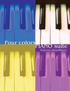 Four Colours Piano Suite