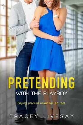 Pretending with the Playboy (Entangled Indulgence)
